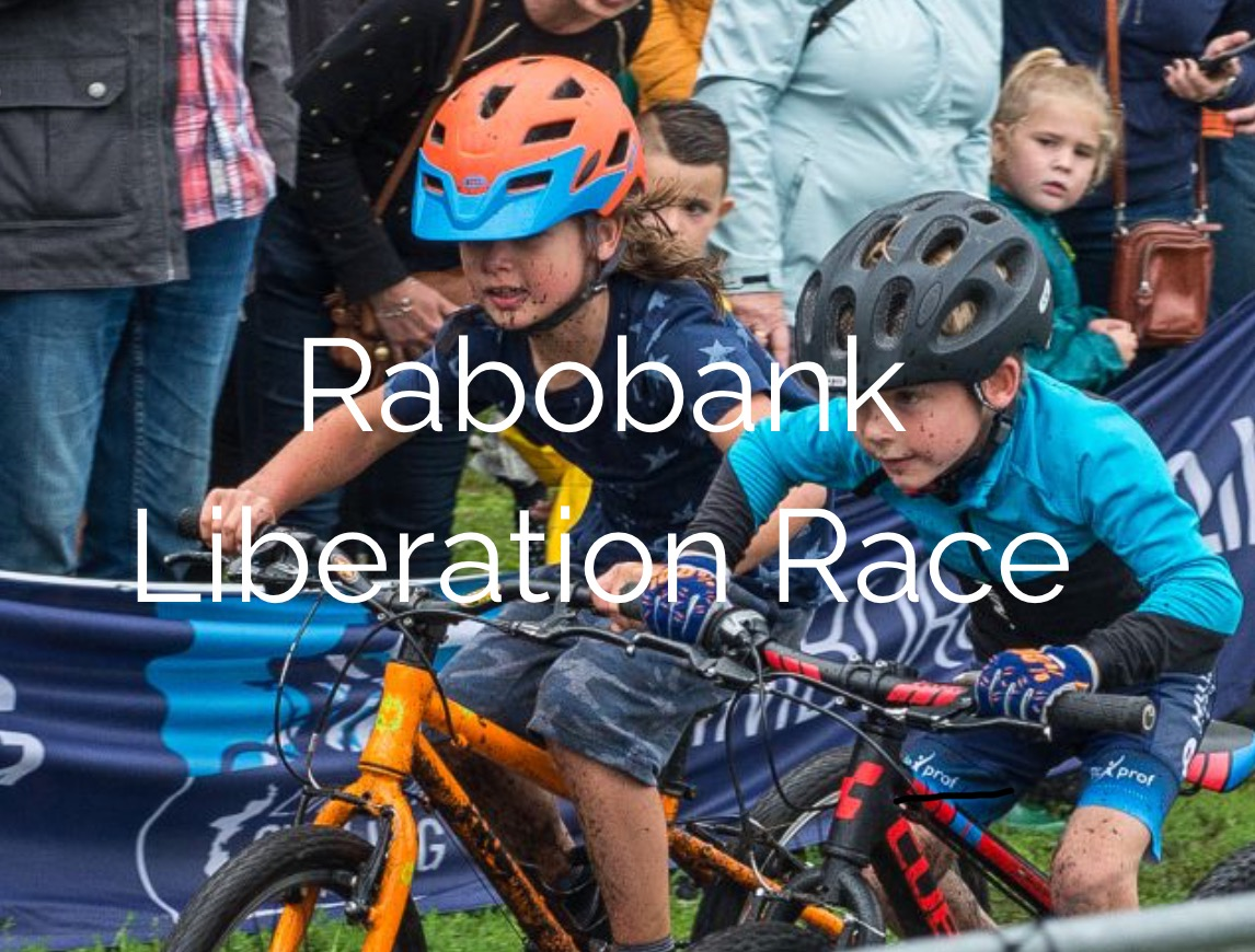 Kids Liberation Race